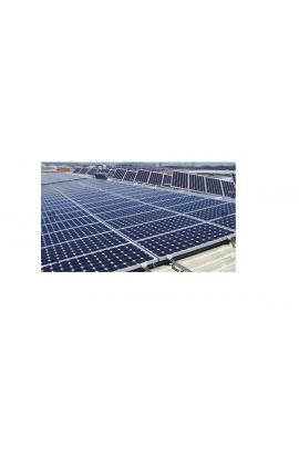 KIT SOLAR AUTOCONSUMO 3000 W