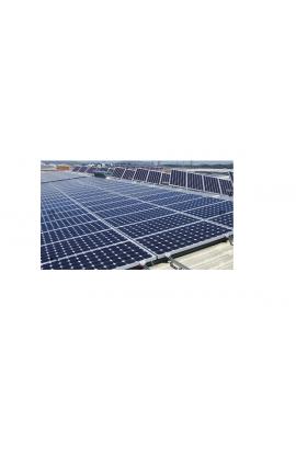KIT SOLAR AUTOCONSUMO 5000 W+ACUMULACION